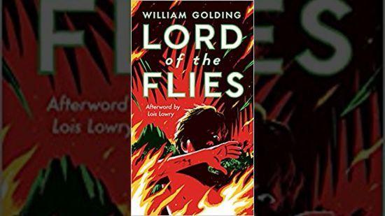 """Warner Bros. екранізує """"Володаря мух""""  Вільяма Ґолдінґа"""