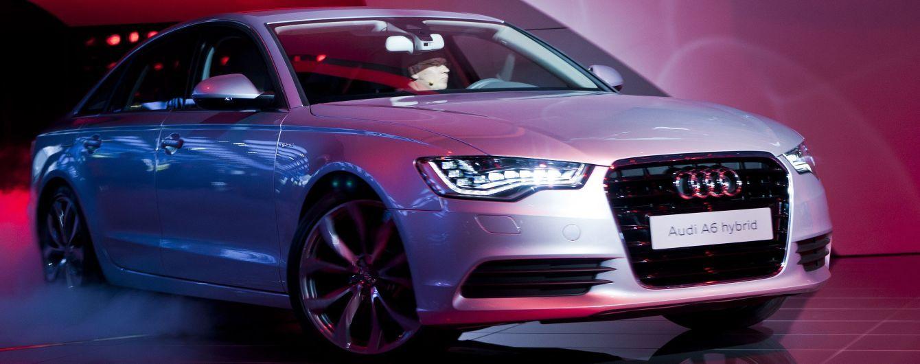 Audi представила оновлену версію гібридного універсалу: яка його вартість