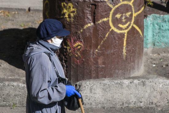 Коронавірус в Україні 28квітня: за добу зафіксували рекордну кількість смертей