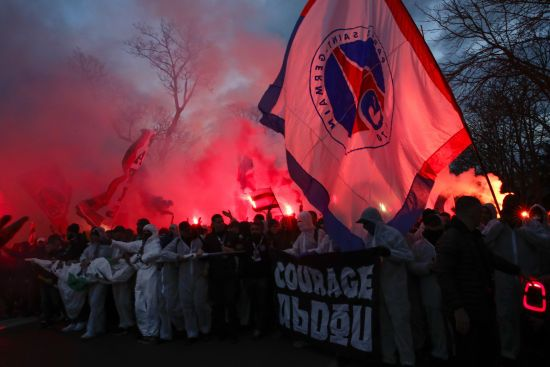 У Франції ухвалили рішення дочасно завершити футбольний сезон