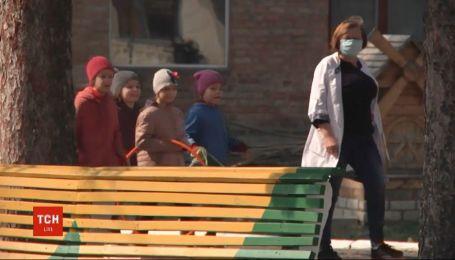 Педагоги і медики без зарплат: у Кіровоградській області санаторій лишився без фінансування