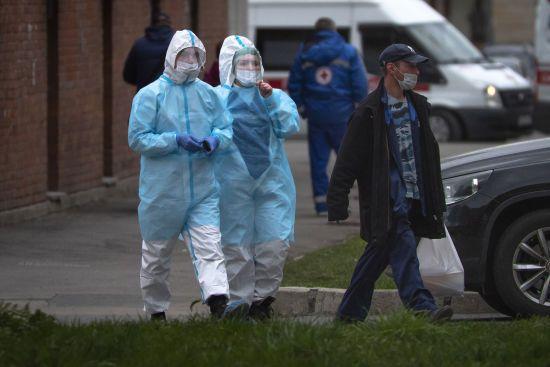 У Чернівецькій області коронавірусом заразилося ще 60 людей