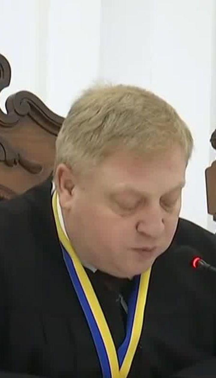 Кузьменко під слідством: підозрювана у вбивстві Шеремета залишиться в ізоляторі до 30 травня