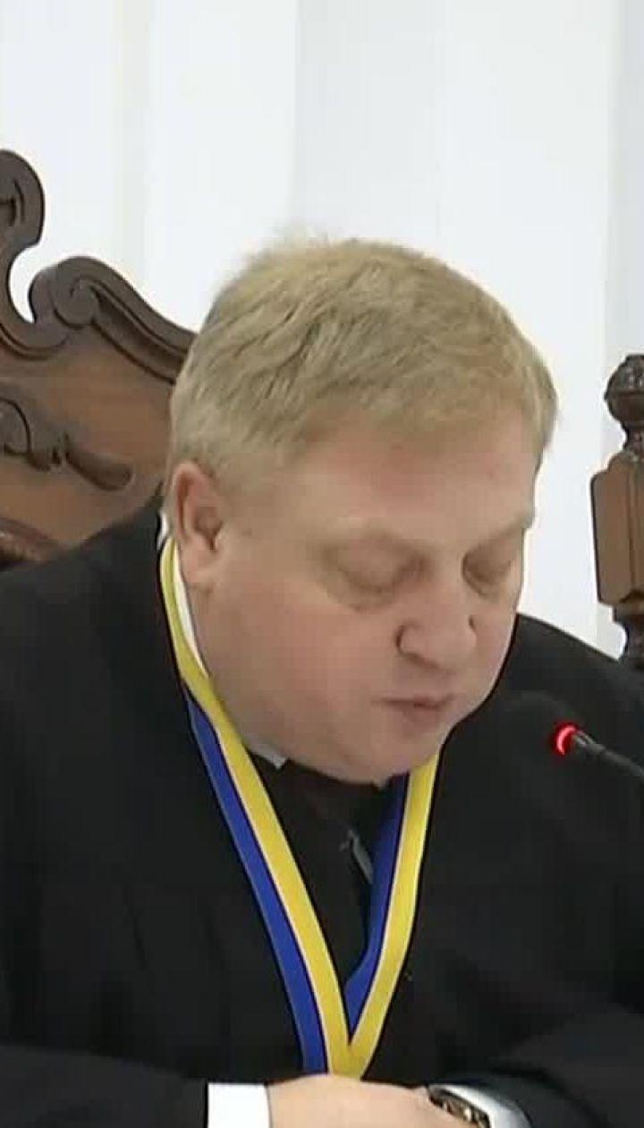Кузьменко под следствием: подозреваемая в убийстве Шеремета останется в изоляторе до 30 мая