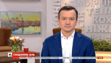 Министр экономики Игорь Петрашко о ситуации с украинскими фермерами и предпринимателями на карантине