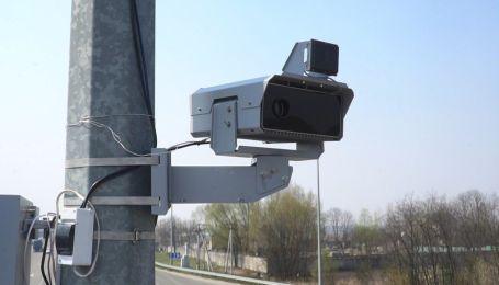 Система фиксации нарушений ПДД заработала: первый штраф выписали в Киеве водителю Audi Q7