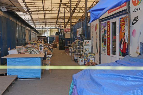 Тернопільські ринки, попри дозвіл уряду, не відкриються до кінця карантину
