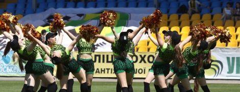 УПЛ онлайн: календарь и результаты матчей 25 тура Чемпионата Украины по футболу