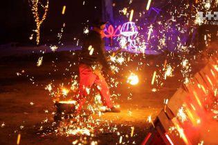 Дмитрий Комаров рискнет ожогами и примет участие в изготовлении фейерверков