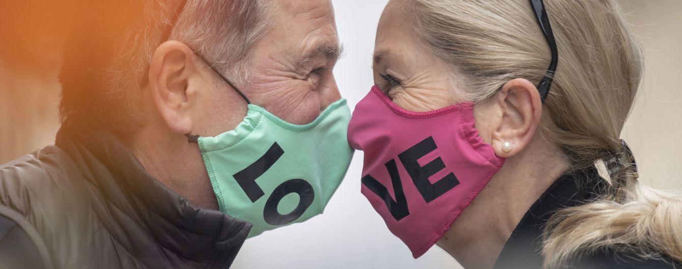 Ученые определили самые эффективные типы масок, которые защитят от коронавируса