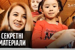 Четырехлетняя украинка стала преподавателем китайского языка в сети — Секретные материалы