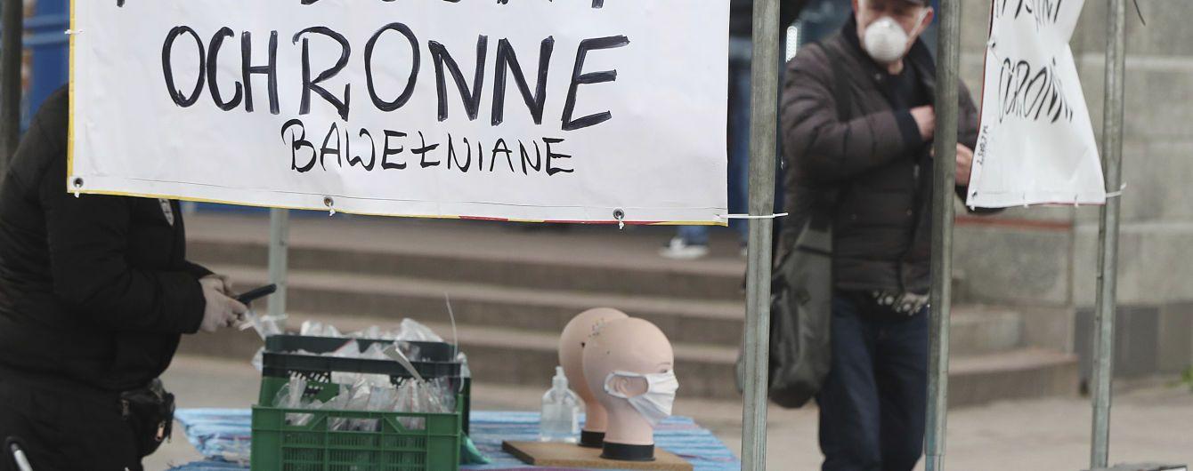 Польща на місяць подовжила обмеження на кордонах з країнами Євросоюзу