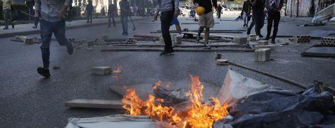 У Лівані після вибухів спалахнули антиурядові протести: люди звинувачують владу у недбальстві
