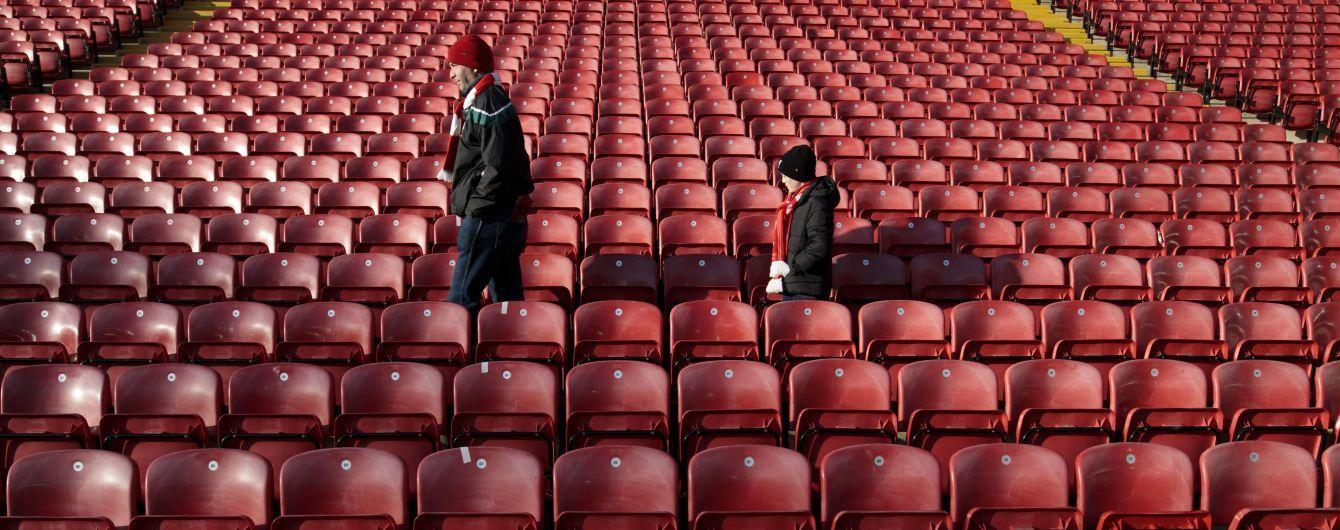 Печальный звоночек для АПЛ: мэр Лондона выступил против футбольных матчей