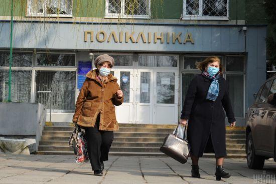 Степанов розповів, коли в Україні відкриються поліклініки