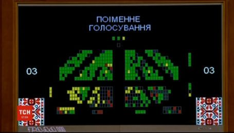 Депутаты ВР 30 апреля соберутся на внеочередное заседание