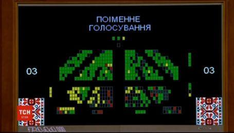 Депутати ВР 30 квітня зберуться на позачергове засідання