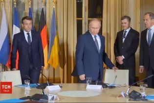 30 апреля министры иностранных дел Украины, Германии, Франции и России проведут переговоры