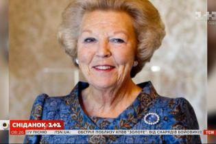 Від королеви до принцеси: чому Беатрікс відмовилася від найвищого титулу у Нідерландах
