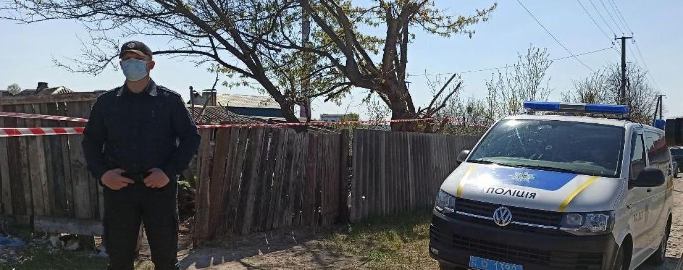 Вбивство дівчинки-підлітка під Харковом: поліція відкрила кримінальне провадження
