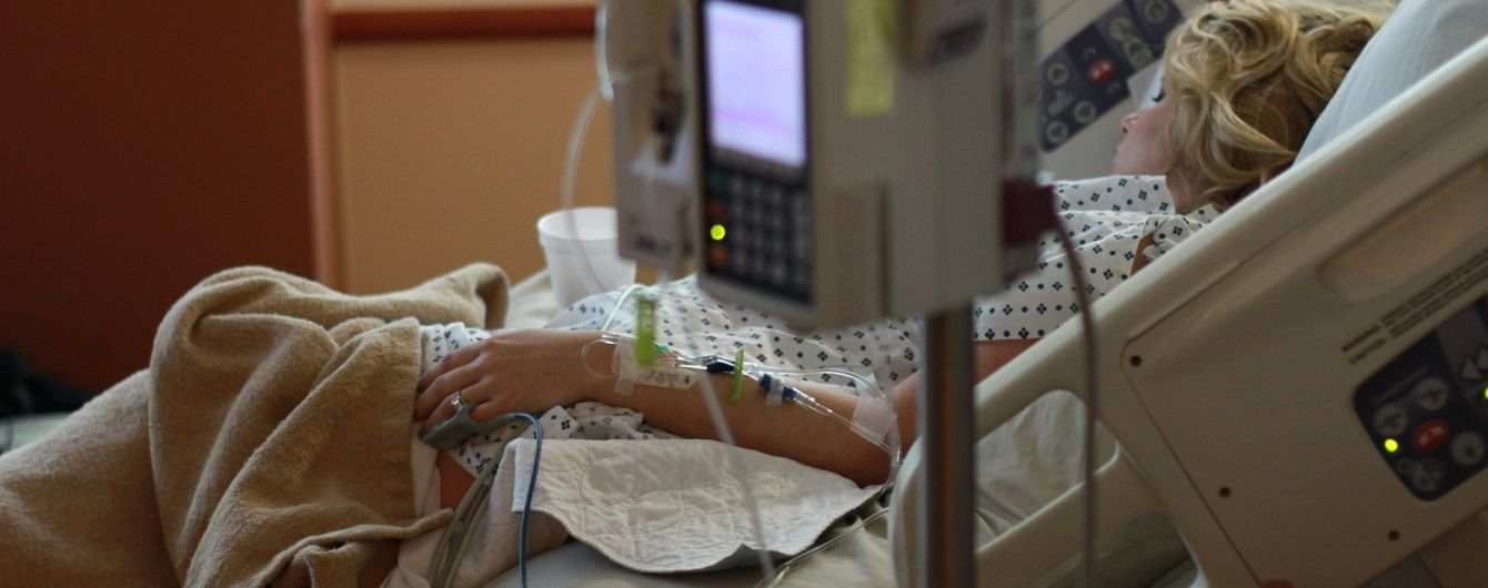 У Росії сталася пожежа в інфекційній лікарні – померли п'ятеро хворих на коронавірус