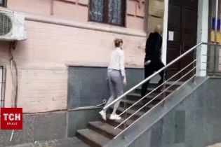 Суд лишил водительских прав Анну Краснову, которую задержали за рулем в нетрезвом состоянии