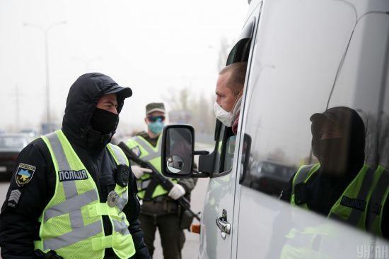 Село Рівненської області відправили на суровий карантин через коронавірус