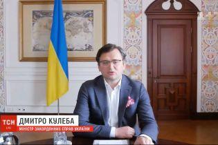 С помощью видеосвязи дипломаты Украины, Германии, Франции и России проведут переговоры