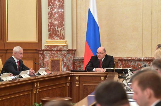 Путін терміново призначив тимчасового прем'єр-міністра Росії