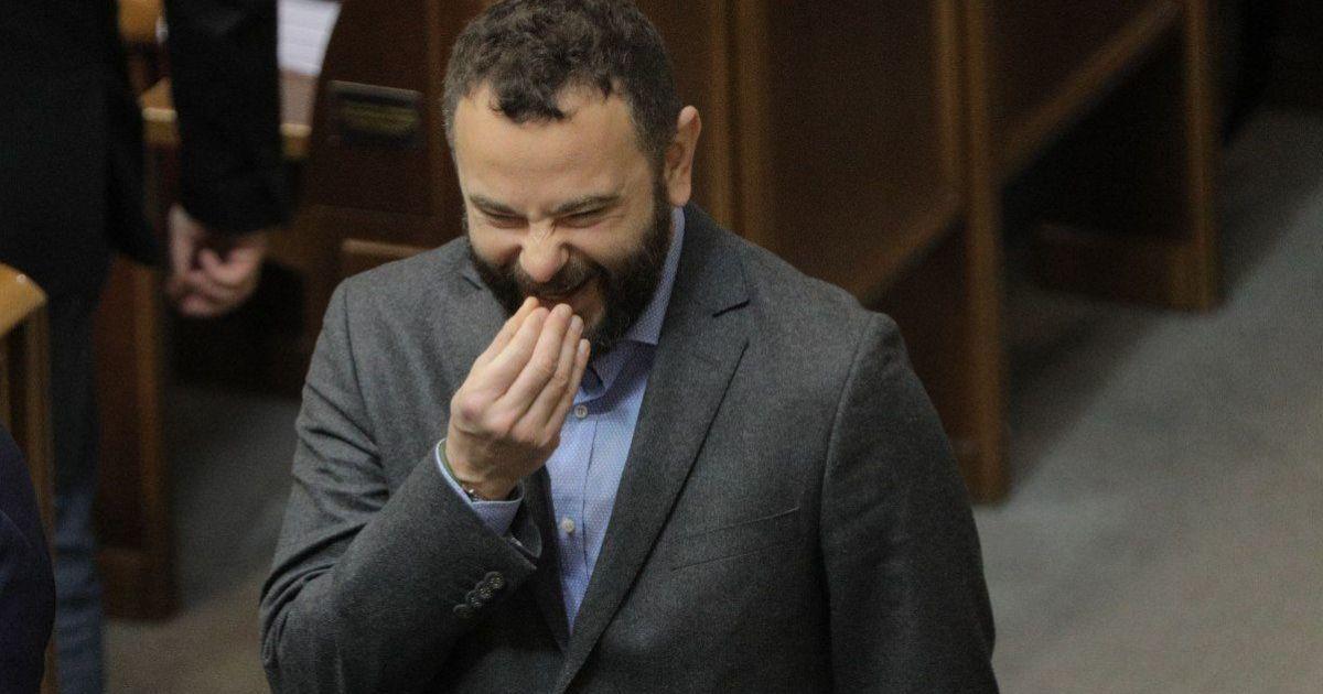 Дубинский рассказал о схеме увольнения Сытника с должности руководителя НАБУ
