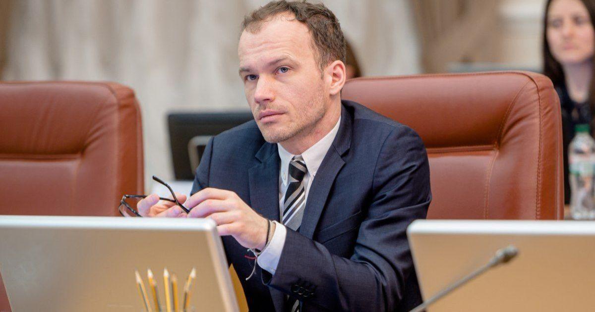 Кабмин поддержал законопроект о НАБУ, который предусматривает увольнение Сытника — Малюська