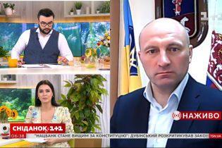 Мер Черкас Анатолій Бондаренко пояснив, чому в місті пом'якшили умови для підприємців
