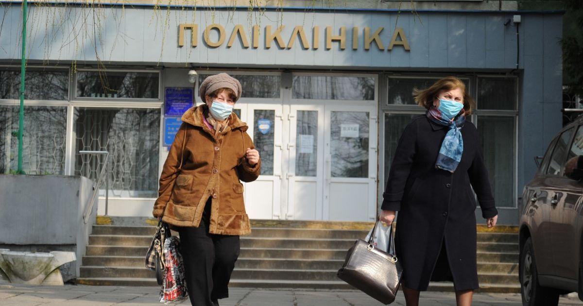 За сутки выздоровело рекордное количество украинцев: коронавирус в регионах 22 апреля