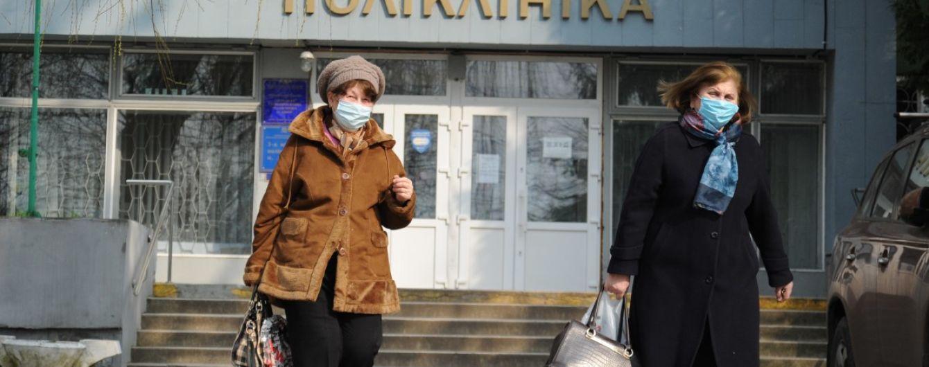 Второй раз за время пандемии от коронавируса выздоровело больше украинцев, чем заболело