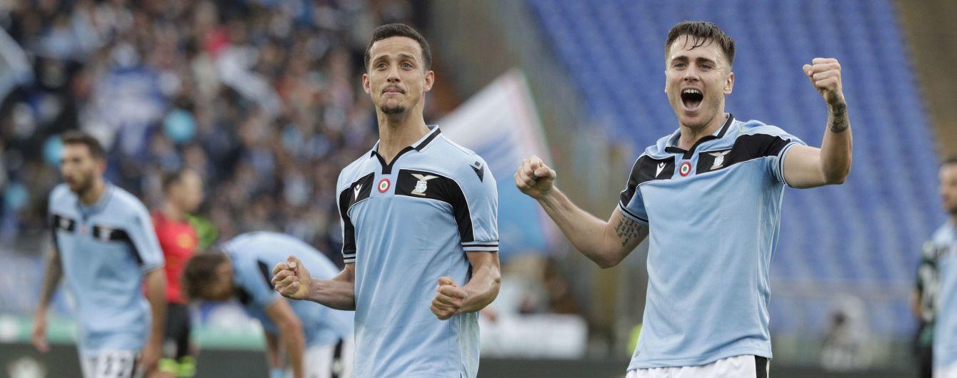 Футболу бути: в Італії проголосували за догравання коронавірусного сезону