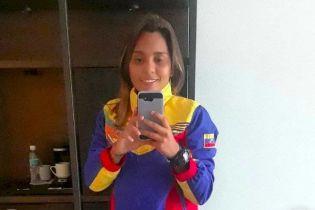 У Колумбії від коронавірусу померла молода спортсменка