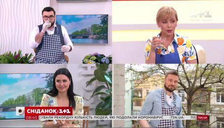 Сэндвичи и куриный попкорн – Ольга Пахар рассказала, как устроить пикник дома на балконе