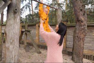Здоровая физкультура малыша: универсальные упражнения – Дневник мамы