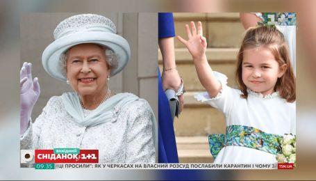 Милая девочка с непростым характером: забавные истории из жизни принцессы Шарлотты