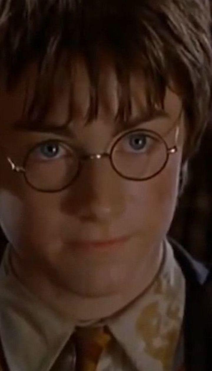 """Киноистория мальчика, который выжил, – интересные факты со съемок """"Гарри Поттера"""""""