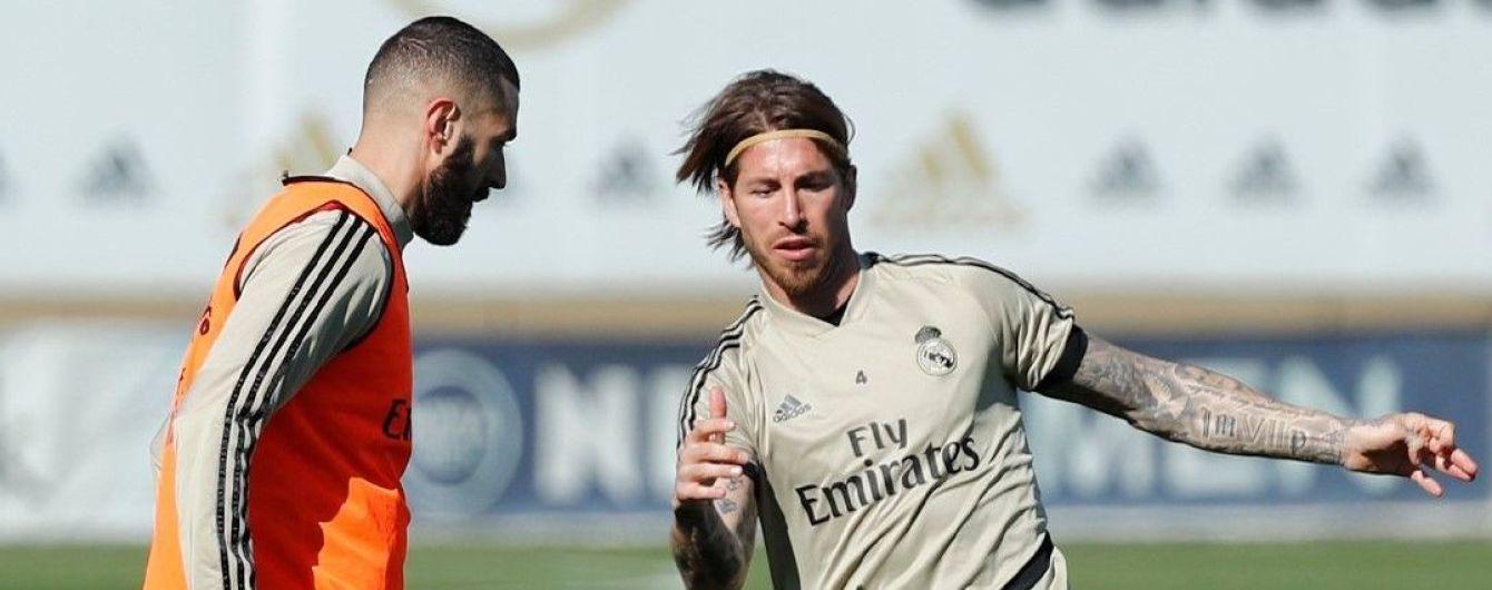 """""""Реал"""" та """"Барселона"""" готуються вийти з карантину і поновити тренування"""