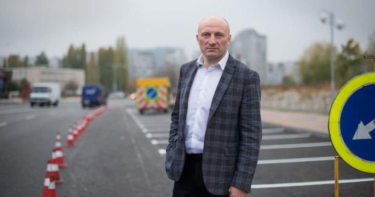 Мер Черкас поцікавився, яку компенсацію від уряду отримають українці через втрату роботи
