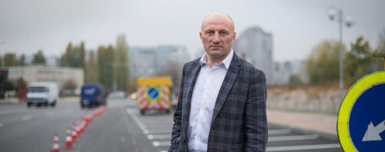"""Мэр Черкасс ответил на заявление Зеленского о """"бандите"""""""