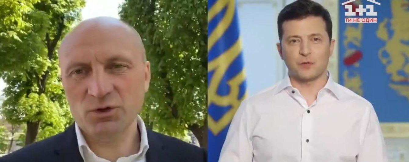 Привіт від президента та мер-бунтівник: скасування карантину в Черкасах обернулося на гучний скандал