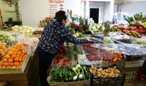 В Госстате назвали продукты, которые в прошлом году больше всего подорожали