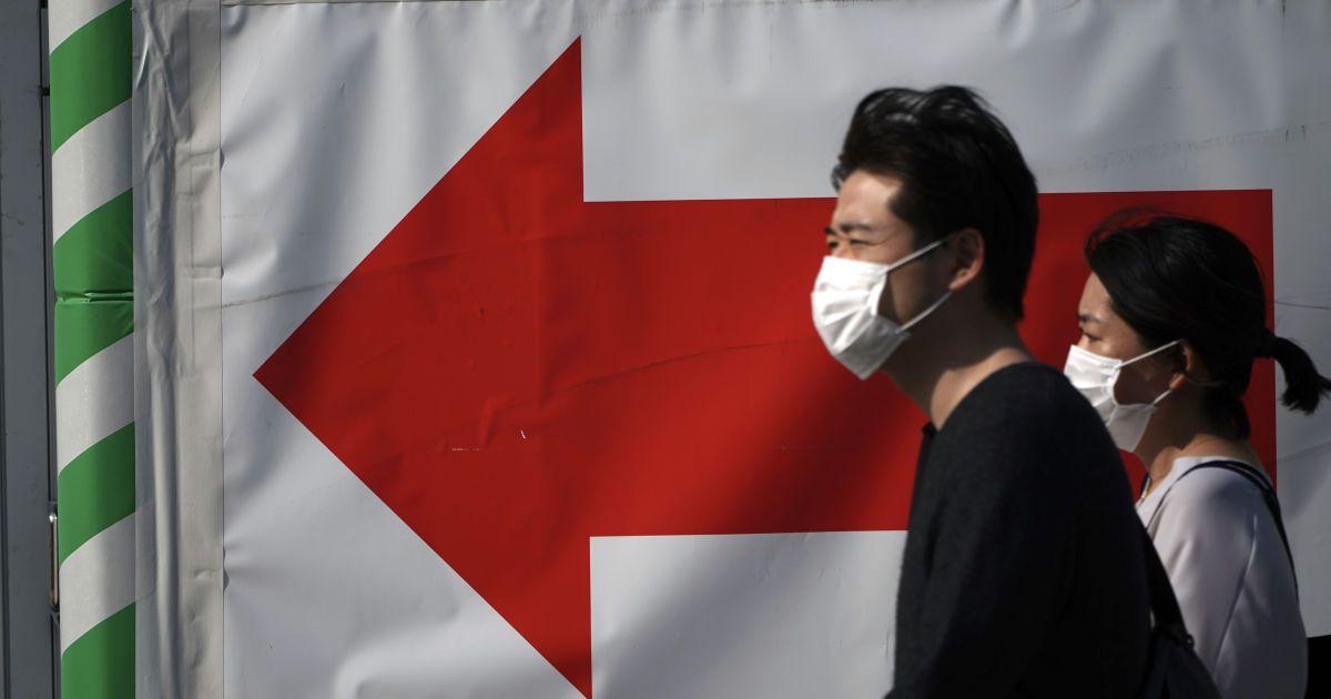Япония откроет границы для путешественников в октябре