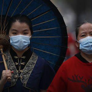 У Китаї заявили, що ринок в Ухані не був джерелом коронавірусу
