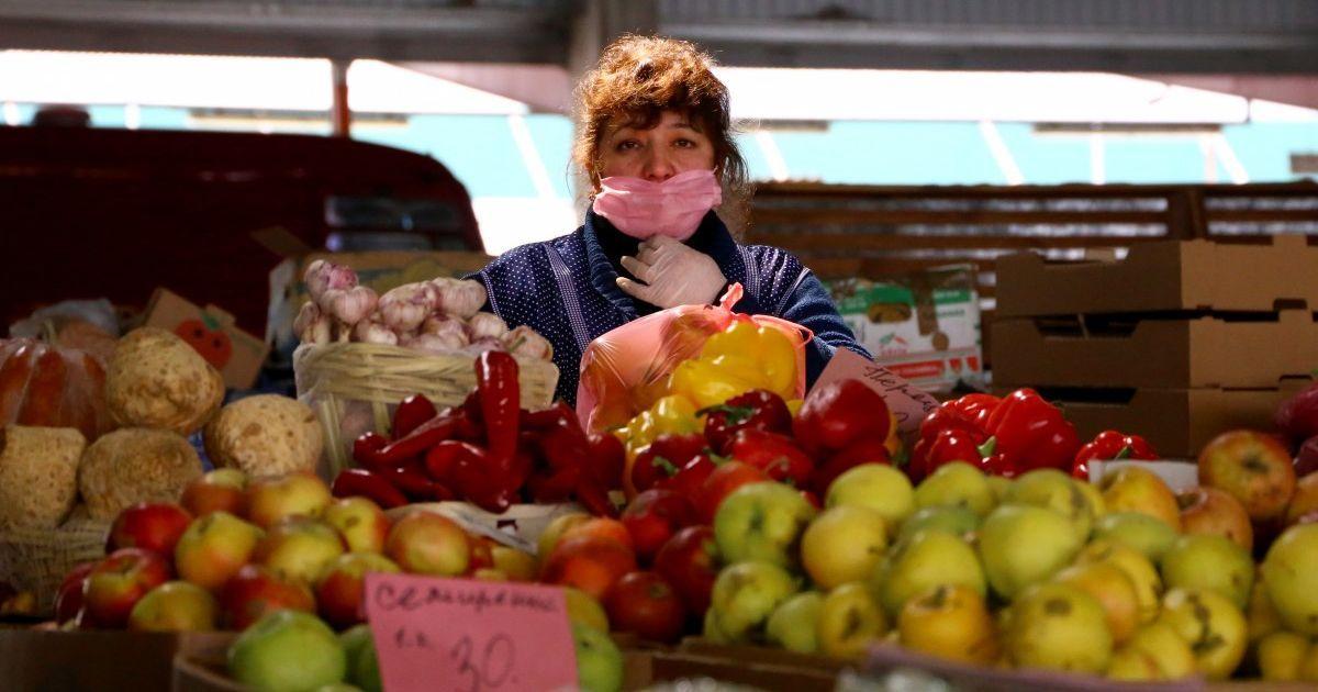 Продукти харчування дорожчають: чому зростає вартість