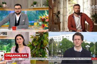 Борьба за преждевременный выход из карантина: как сейчас живут Черкассы – прямое включение