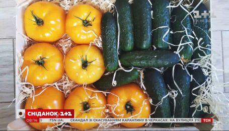 Чому в магазинах переважно імпортна городина та як українці намагаються підтримати своїх виробників